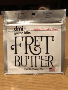 Fret Butter